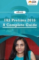 IAS Prelims 2016 A Complete Guide