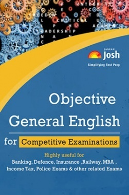 Objective General English eBook