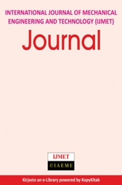 Scrutinizing And Improving Process Capability Index By Application Of Statistical Process Control And Sixsigma Tools Journal