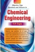 Chemical Engineering(Objective Type)