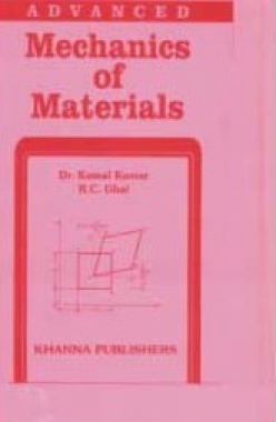Advanced Mechanics of Materials eBook