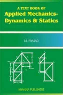 Applied Mechanics eBook By I.B. Prasad