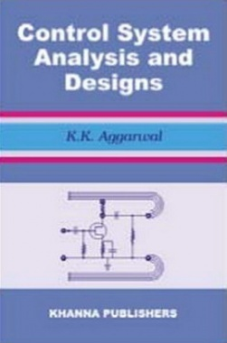 Control System Analysis and Design eBook By K.K. Agarwal