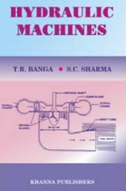 Hydraulic Machines eBook