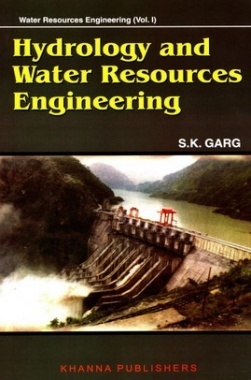 Hydrology and Water Resources Engineering eBook By S K Garg
