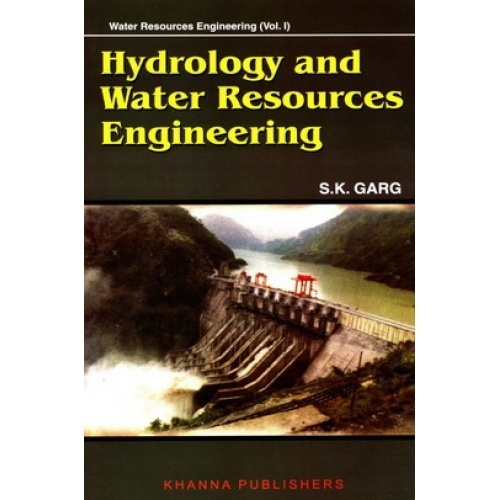 Hydrology and Water Resources Engineering eBook By S K Garg PDF Download & eBook | Hydrology and ...