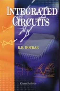 Integrated Circuits eBook By K R Botkar