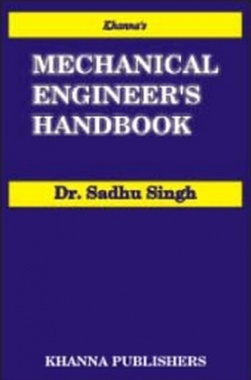 Mechanical Engineer's Handbook eBook