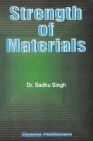 Strength of Materials eBook By Dr. Sadhu Singh