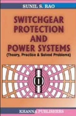 Switchgear Protection and Power Systems eBook By Sunil S. Rao