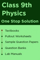 One Stop Solution for your Class 9 Physics Studies