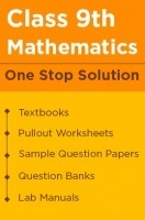 One Stop Solution for your Class 9 Mathematics Studies
