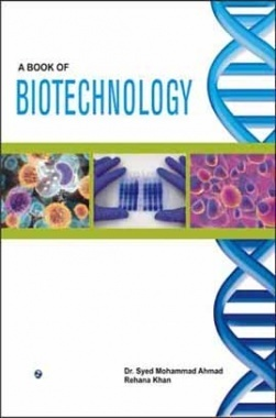 A Book of Biotechnology