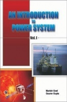 An Introduction to Power System Vol.I