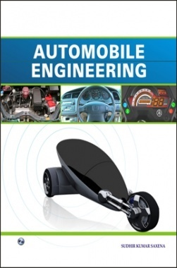 Automobile Engineering By S.K.Saxena