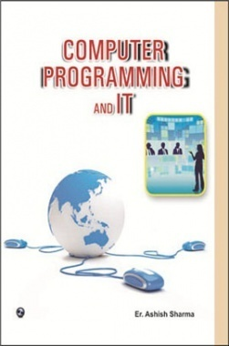 Computer Programming and IT By Er.Ashish Sharma