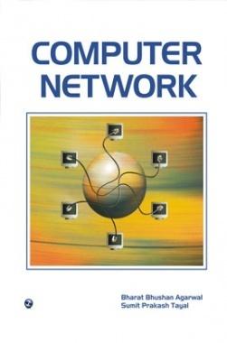 Computer Network By B.B.Agarwal & S.P.Tayal