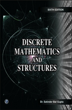 Discrete Mathematics And Structures By Dr. Satinder Bal Gupta