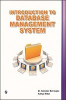 Introduction To Database Management System