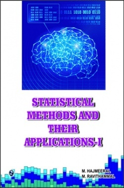 Statistical Methods And Their Applications-I By M. Haj Meeral,M. Haj Meeral