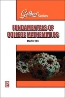 Fundamentals of College Mathematics
