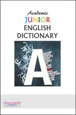 Academic Junior English Dictionary