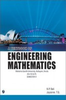 AText Book of Engineering Mathematics-Semester-V