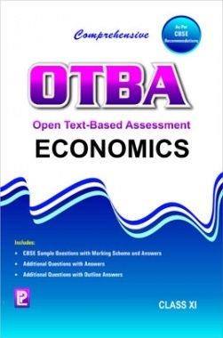 Comprehensive OTBA Economics XI