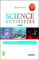 Comprehensive Science Activities Class-X Vol. I & II