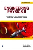 Engineering Physics-II
