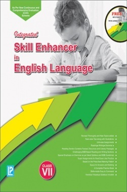 Integrated Skill Enhancer in English Language Class 7th