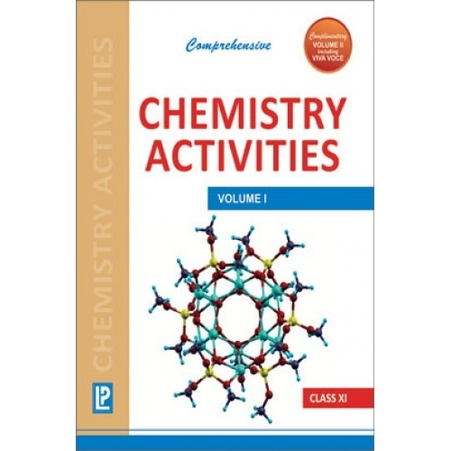 comprehensive lab manual chemistry class 12 pdf