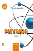 Comprehensive Physics Class 12th Vol I by Narinder Kumar