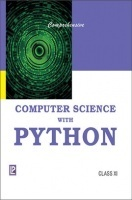 Computer Science with Python Class 11th New 2014