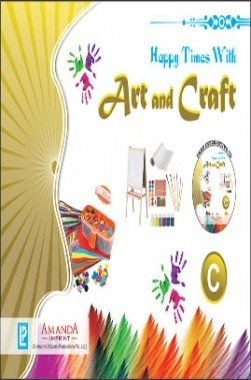 Happy Times With Art and Craft C