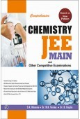 Comprehensive Chemistry JEE (Main) and Other Competitive Examina