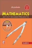 Comprehensive Mathematics Activities And Projects Class 9th