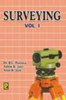 Surveying Vol.I