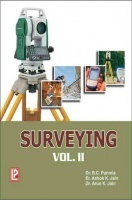 Surveying Vol.II