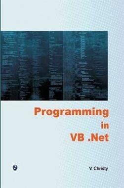 Programming in VB .Net