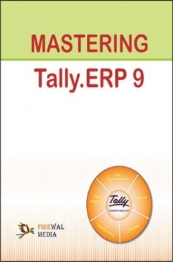 Mastering Tally.ERP 9