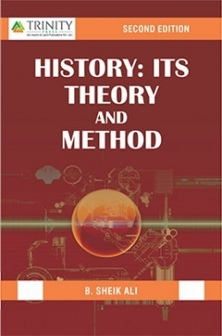 History: Its Theory And Method