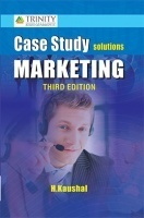Case Study Solution Marketing