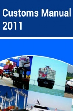 Customs Manual 2011