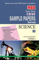 MBD Sample Paper Science 10 Term 1 CBSE (English Medium)