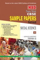 MBD Sample Paper Social Science 10 Term 2 CBSE (English Medium)