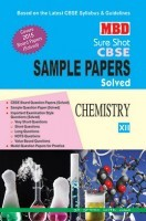 MBD Sample Paper Chemistry 12  CBSE (English Medium)