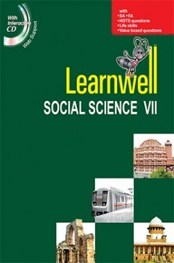 Holy Faith Learnwell Social Science 7
