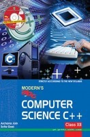Modern's abc Of Computer Science C ++ For Class 12
