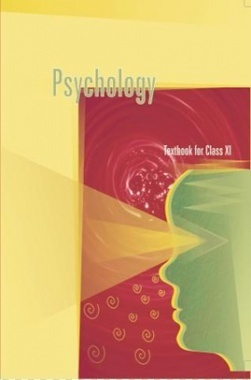 NCERT Psychology Textbook For Class XI
